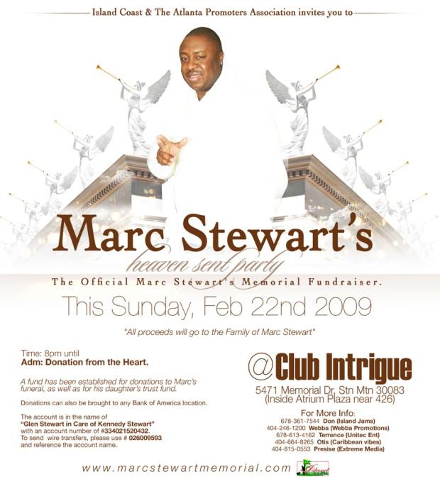 http://www.marcstewartmemorial.com
