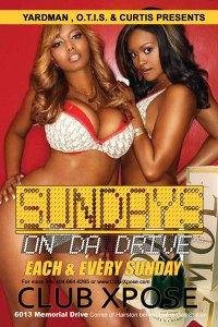 Sundays On Da Drive
