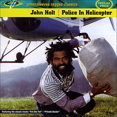 Cover of Police In Helicopter
