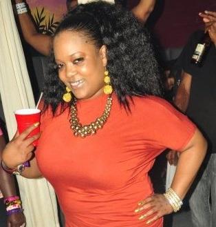 Dancehall star Dovey Magnum