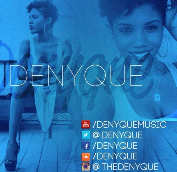 denyque press