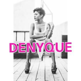 denyque press1