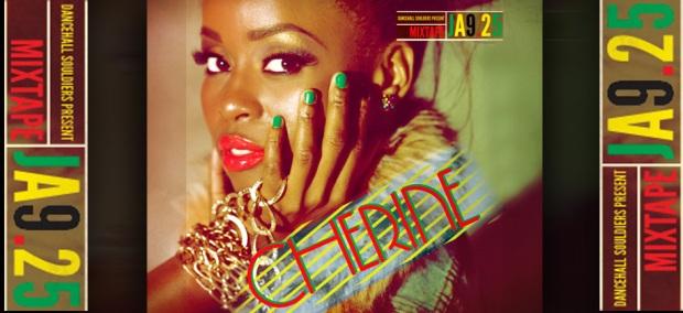 JA9.25 mixtape