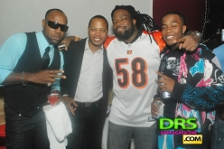 BUGSY BAM BAM WITH DAVILLE_ GRAMPS MORGAN _amp_ JEMERE MORGAN