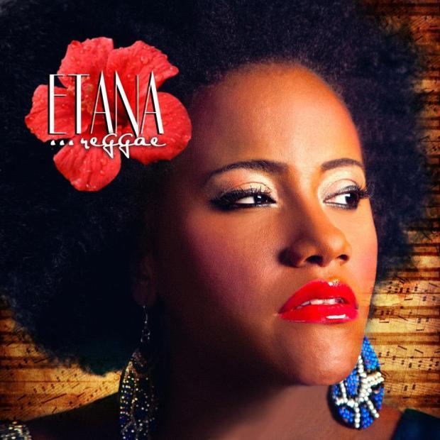 Etana Reggae Ep cover