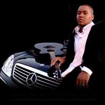 """Jamaican Super-Producer Tony """"CD"""" Kelly"""