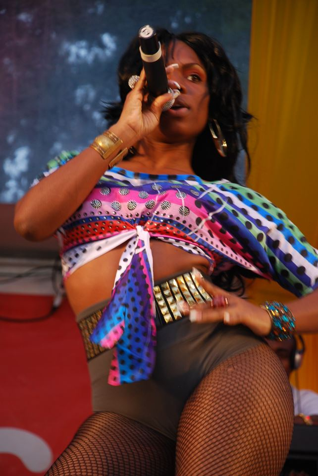 Hear the full in-depth interview during which we feature 4 singles from dancehall artiste and song-writer Baby Tash.