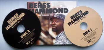 Beres Hammond In My Arms #1 Song of 2012