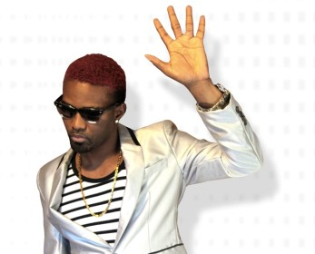 5 Top Rated Songs in 2012 for Konshens