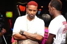 Konshens #1 on the 'TOP RATED 8' with single 'Walk and Wine'