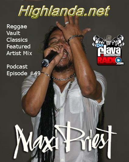 maxi priest-mix