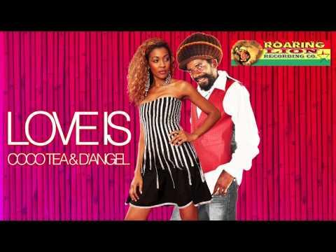 The International Top Rated 8 Dancehall/Reggae Songs 2-12-13