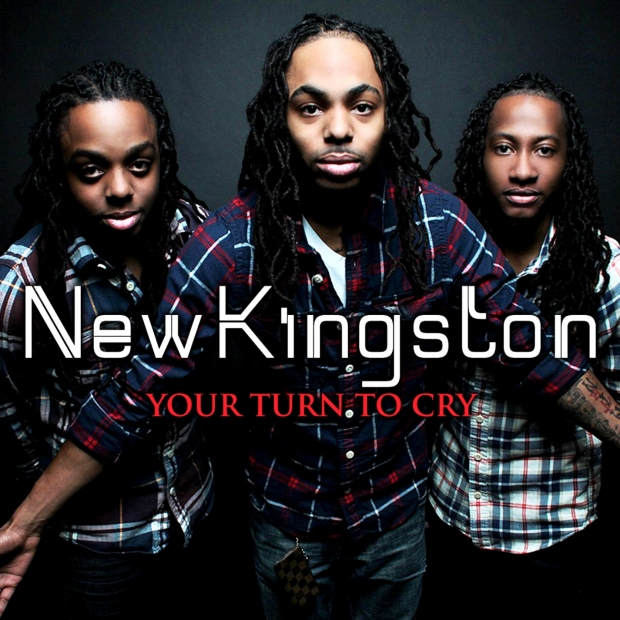 New Kingston: Waiting On The World To Change