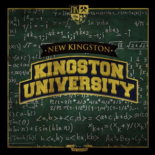 """New Reggae Single & Video: New Kingston - """"Life"""" - New Album In"""