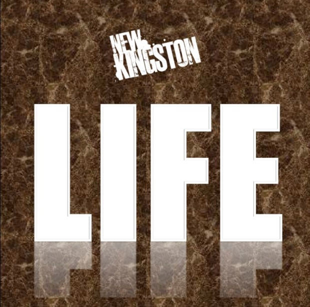 "New Reggae Single & Video: New Kingston - ""Life"" - New Album"