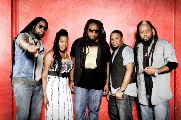 "Morgan Heritage Hits Number #1 with ""Perfect Love Song"""