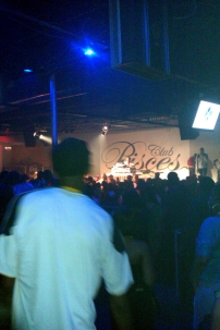 The Strictly The Best Edition of Access Granted at Club Pisces