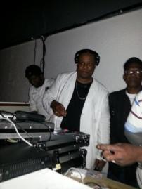 DJ Cold Rice