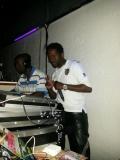 Supreme Sound (DJ Fitzroy and MC Garfield)