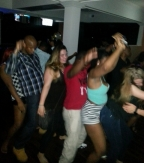 CLIMAX EVERY THURSDAY AT FINS IN DOWNTOWN ATLANTA
