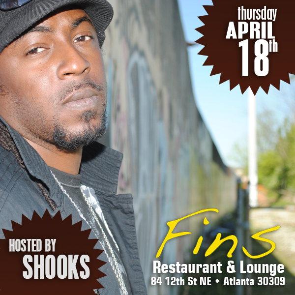 CLIMAX every Thursday at. Fins Atlanta Restaurant & Lounge 84 12th St NE Atlanta, GA 30309