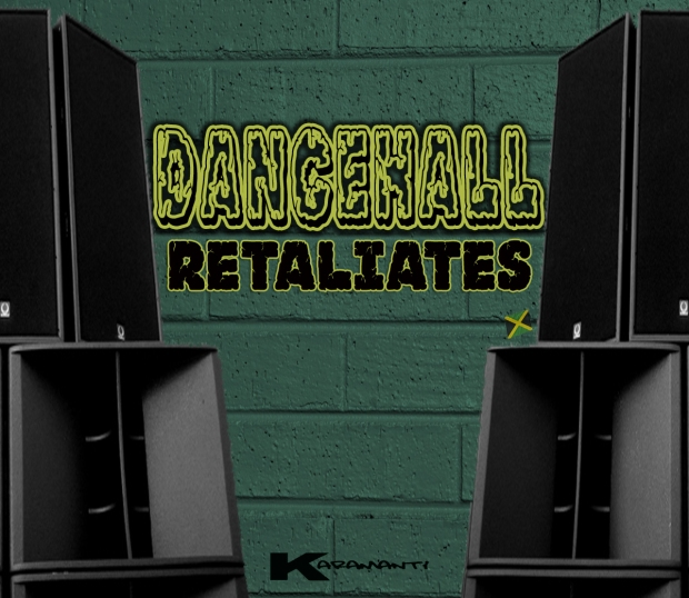 "Dancehall music, culture and lifestyle have been in the hot seat for some time now. Many in the corporate arenas have said that anything associated with Dancehall should not be sponsored and as such, have refused to support these events.   Jamaican based artist, Karamanti, response to all who speaks negatively of Dancehall with a full length album and a video defending both the music and the culture. The project is called ""Dancehall Retaliates"". On some of the hardest Dancehall beats, she explains that no one should judge the genre of Dancehall based on a few negative elements within it. As she puts it, she is also a part of the Dancehall community and she does not do slack, violent or degrading music.   Dancehall Retaliates is now available on online at: https://itunes.apple.com/album/dancehall-retaliates/id639585204?ls=1 but persons may stream the entire album for free on Karamanti's website at: www.karamantimusic.com  Karamanti speaks about Dancehall Retaliates here: http://www.youtube.com/watch?v=LF3yCQiVv0w"