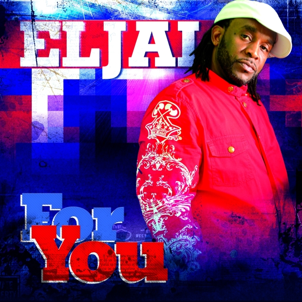 "Belizean Reggae superstar Eljai is set to release a brand new single & ep ""For You"" on iTunes Tuesday April 9, through Jah Mix Entertainment/VPAL Music. ""For You"" is produced by the Reggae legend. Dean ""Cannon"" Fraser."