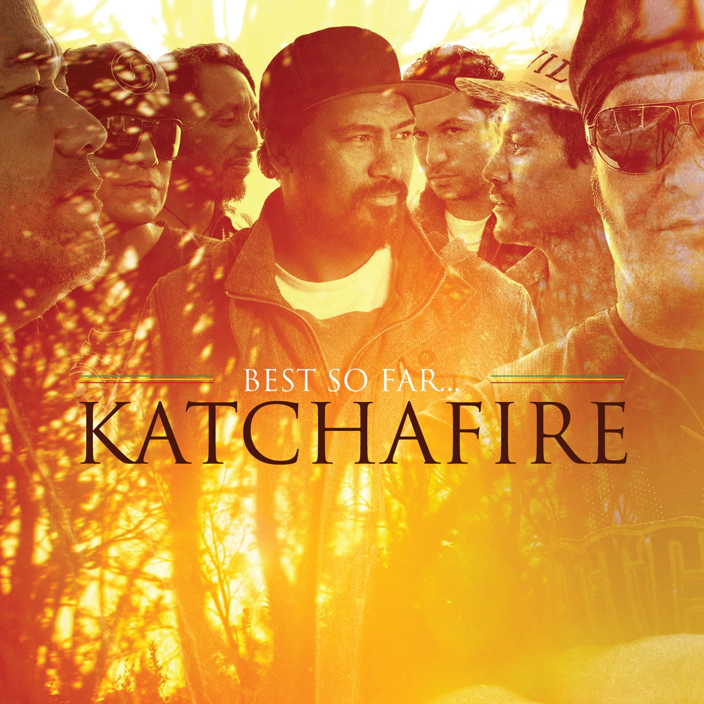 VP announces the release of Best So Far from Katchafire 16 tracks chronicling their rise as one of New Zealand's top reggae acts.  The US tour begins this month (see details below), to help launch the tour and upcoming album release please download the feature tracks.  Date Venue City  Sun 04/21/13 Mezzanine - San Francisco, CA  Tue 04/23/13 Arcata Theatre - Arcata, CA  Wed 04/24/13 El Rey Theatre - Chico, CA  Thu 04/25/13 Ace Of Spades - Sacramento, CA  Sun 04/28/13 Soho Restaurant & Music Club - Santa Barbara, CA  Fri 05/03/13 Fox Theatre - Boulder, CO  Fri 05/10/13 Shank Hall - Milwaukee, WI  Sat 05/11/13 Bottom Lounge - Chicago, IL  Fri 05/17/13 Ridglea Theater -Fort Worth, TX  Wed 05/22/13 Crescent Ballroom - Phoenix, AZ  Sat 05/25/13 House of Blues - Anaheim, CA  Sun 05/26/13 Monterey Co. Fairgrounds - Monterey, CA