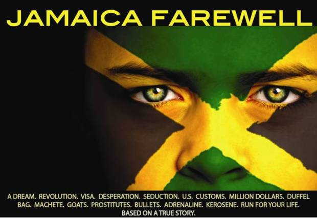 JAMAICA FAREWELL IN NEW YORK, June 14- 23