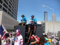 Images Of Atlanta Carnival