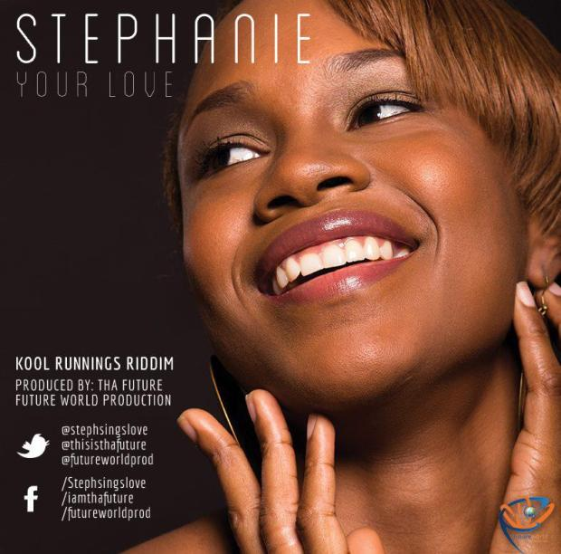 stephanie-your love