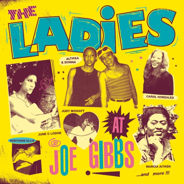"The legendary productions of Joe Gibbs have generated many of the reggae genre's biggest hits. The producer/label operated predominately between 1972 and 1984.The Ladies at Joe Gibbs brings together the classic hits from the female artists Gibbs recorded. The songs and riddims are most familiar and underscore why Joe Gibbs productions were at the top of the genre during these prime years. Judy Mowatt and June 'JC' Lodge went on to have major careers in reggae while other names have faded. Some of the re-mastered tracks include previously unreleased extended mixes. Featured tracks include Marcia Aitken ""My Man' and 'I'm Still In Love With You' (which scored # 1 Pop in England), June 'JC' Lodge ""Someone Loves You Honey"" and a special extended version of Althea & Donna's classic rocker 'Uptown Top Ranking'."