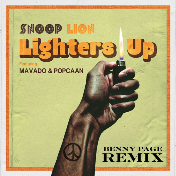 lighters_up_remix_cover