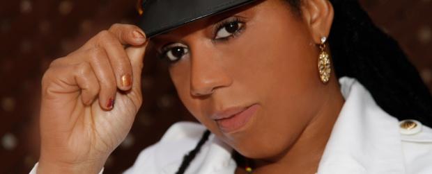 Canadian, RasVibeRecords artiste Tasha T