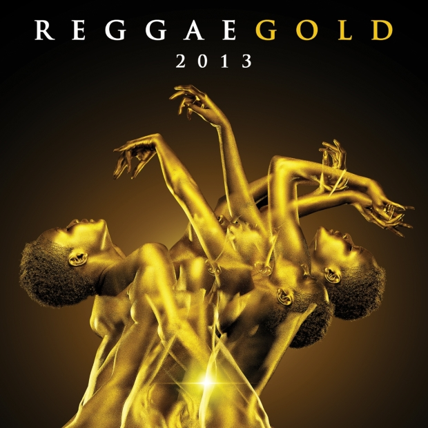 Various Artists: Reggae Gold 2013