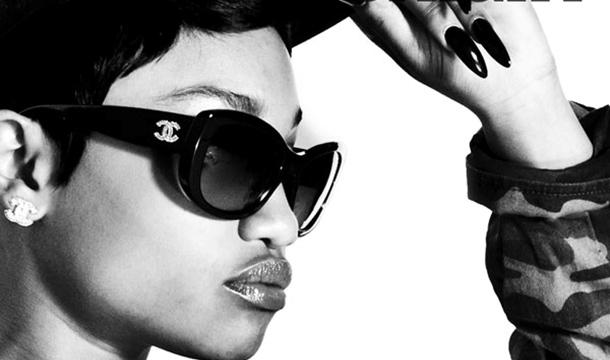 Sade Serena Makes Billboard Debut