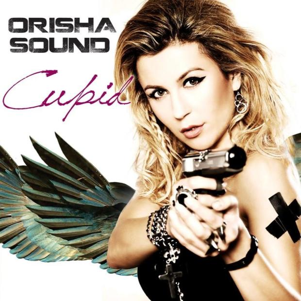 CUPID - ORISHA SOUND Album in stores.