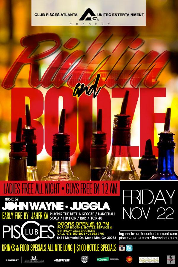 AG_Riddim&Booze_Nov_2013