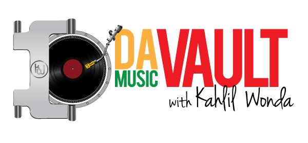 Da Music Vault with Kahlil Wonda, streaming online Wednesdays 6-9pm EST @DaFlavaRadio.com