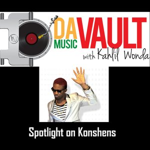 """Konshens says """"Thank You!"""" to his Female Fans"""