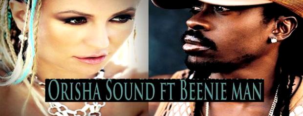 "Beenie Man and Orisha Sound Oficial Video For ""WORLD WAR 3"""