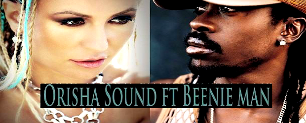 "Beenie Man and Orisha Sound Oficial Video For ""WORLD WAR 3"""