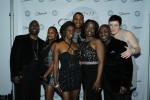 Thamara's 40th @ The Glass Houses in NYC, 2013