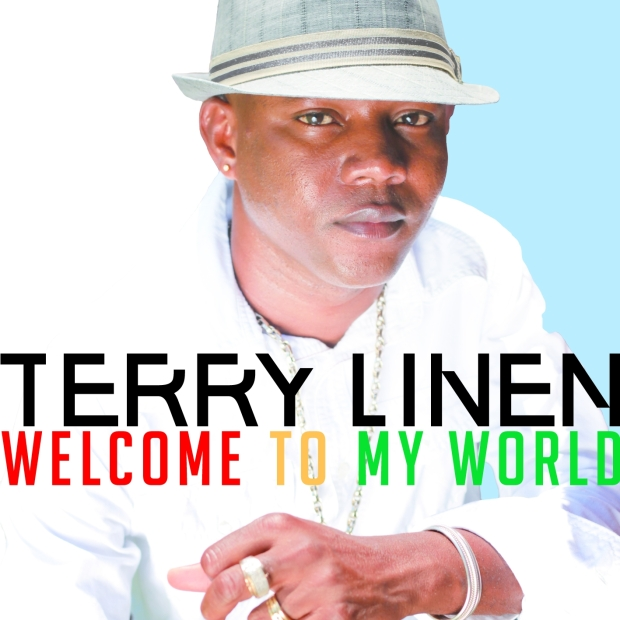 "Terry's new studio album ""Welcome To My World"" in stores and online February 11, 2014. Terry Linen promotional tour:  New York City: February 7 - 10 Miami: February 14 - 18"