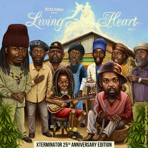 Living Heart Artwork) sm