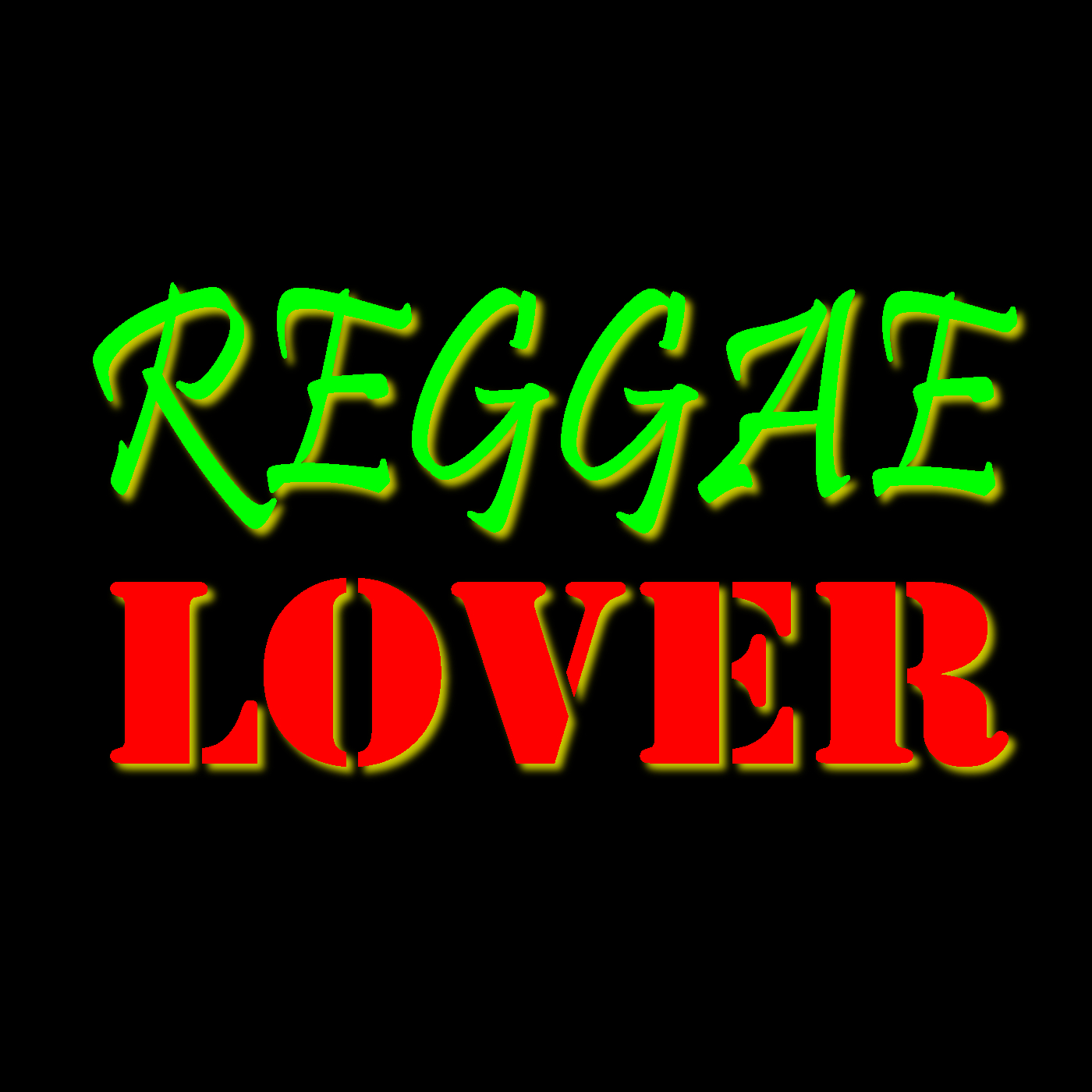 Reggae Lover Podcast by Highlanda Sound artwork