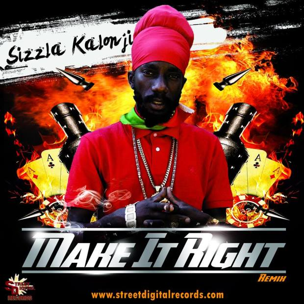 SIZZLA KALONJI, KARAMANTI & KERON WILLIAMS TALKS ABOUT RELATIONSHIPS, ABUSE & MAKING IT RIGHT