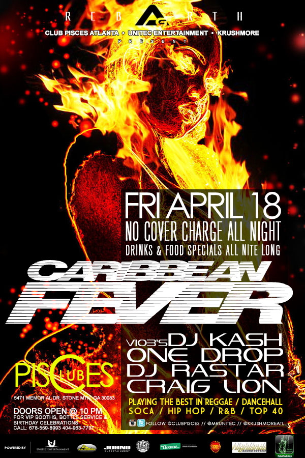 AG_CaribbeanFever_April_2014