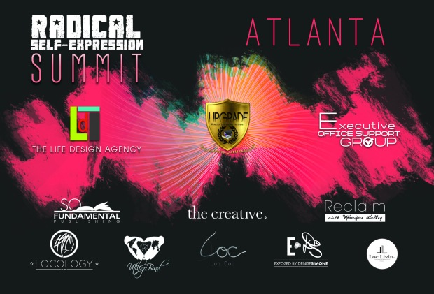 Radical Self-Expression Summit
