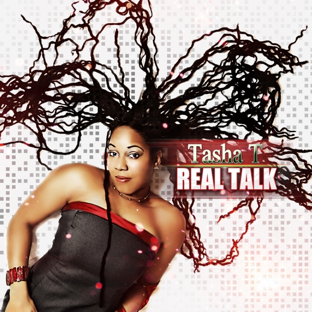 """Ethiopian Liberation"" By Tasha T from her ""Real Talk"" Album."